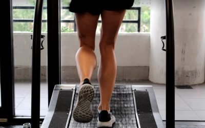 Pain with Running? Adjust Your Cadence